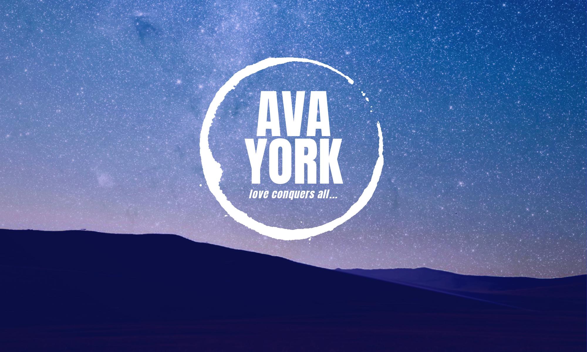 Ava York Science Fiction Romance Author