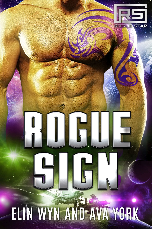 Rogue Sign
